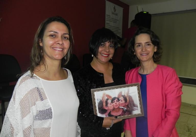 Palestra Maternidade Dona Iris